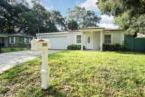 obrázek - Central Tampa, pool and easy access to Tampa Bay !