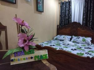 Trabell Place Palawan - Tagburos
