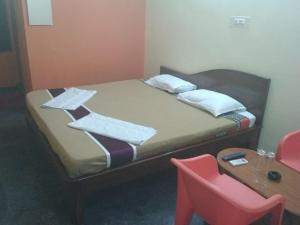 Auberges de jeunesse - HOTEL KANISH