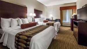 Best Western Plus O'hare International South Hotel - Franklin Park