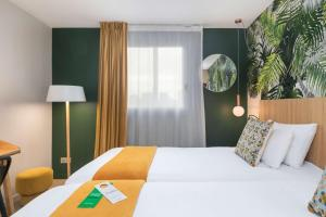 Best Western Hotel Innes by HappyCulture, Hotel  Tolosa - big - 37