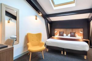 Best Western Hotel Innes by HappyCulture, Hotel  Tolosa - big - 41