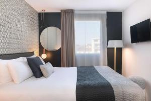 Best Western Hotel Innes by HappyCulture, Hotel  Tolosa - big - 43