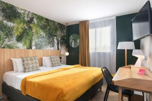 Best Western Hotel Innes by HappyCulture, Hotel  Tolosa - big - 45
