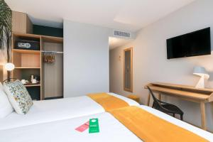 Best Western Hotel Innes by HappyCulture, Hotel  Tolosa - big - 48