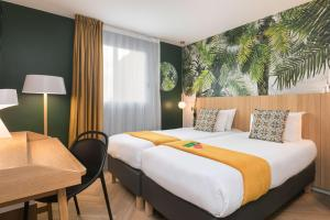 Best Western Hotel Innes by HappyCulture, Hotel  Tolosa - big - 53