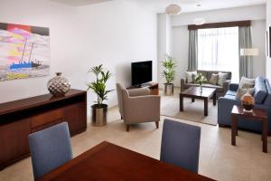 Movenpick Apartments Bur Dubai..
