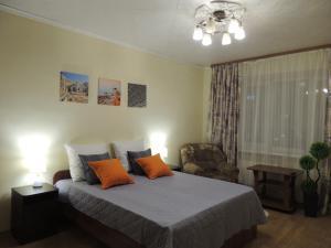 Апартаменты на Московской, 23 - Valek