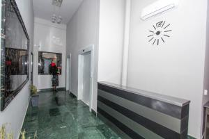 Kentron Apartment Dalma Garden, Apartmány  Jerevan - big - 55