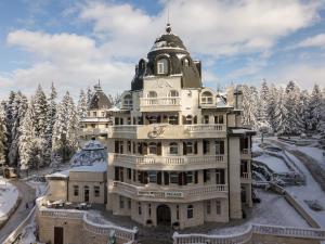 Festa Winter Palace Hotel & SPA, Hotels  Borovets - big - 32