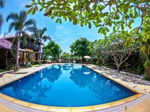 Home at Chan Resort - Ban Pa Daeng