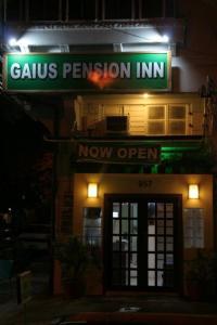 Auberges de jeunesse - Gaius Pension Inn