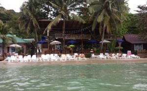 Apple Beachfront Resort - Trat