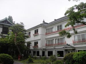 Nikko Kanaya Hotel, Hotels  Nikko - big - 37