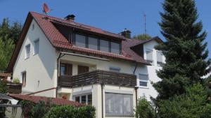 Ferienwohnung Bohnert - Stockach