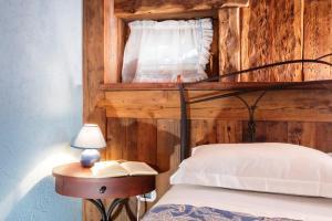 HelloChalet_Foyer en Bleu - Apartment - Valtournenche