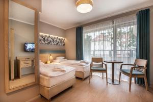 Apartamenty Resort Cesarskie Ogrody