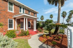 Asher House - Galveston