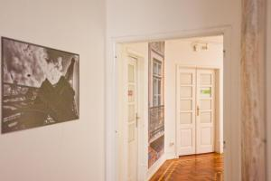 Tagus Palace Guesthouse, Affittacamere  Lisbona - big - 18