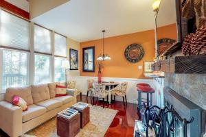 Dollar Hill Escape - Apartment - Tahoe City