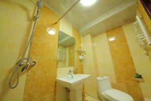 New World Hotel, Hotels  Ulaanbaatar - big - 16