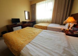 New World Hotel, Hotels  Ulaanbaatar - big - 9
