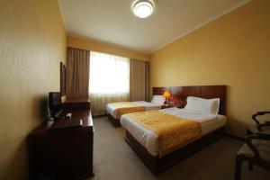 New World Hotel, Hotels  Ulaanbaatar - big - 11