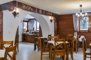 Chata u Bronka - Hotel - Bialka Tatrzańska