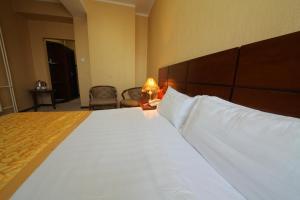 New World Hotel, Hotels  Ulaanbaatar - big - 4