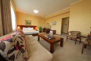 New World Hotel, Hotels  Ulaanbaatar - big - 29