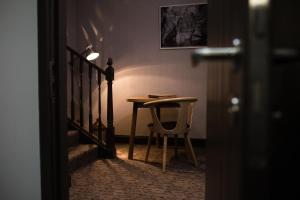 The Bosville Hotel (16 of 36)