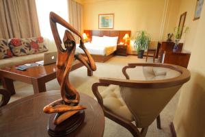 New World Hotel, Hotels  Ulaanbaatar - big - 35
