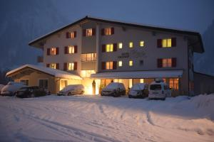 Accommodation in Sonntag