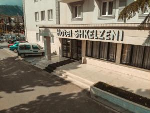 Hotel Turizem Shkelzeni - Tropojë