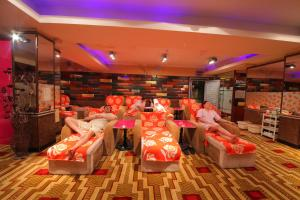 New World Hotel, Hotels  Ulaanbaatar - big - 32