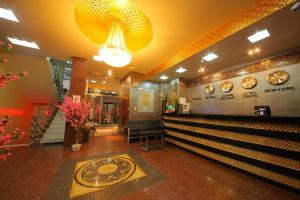 New World Hotel, Hotels  Ulaanbaatar - big - 43