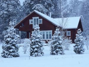 Accommodation in Raseborg