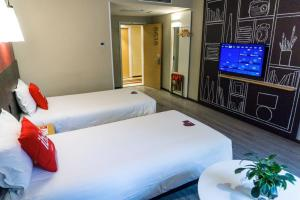 IBIS Railway Station Hotel, Hotely  Sia-men - big - 19