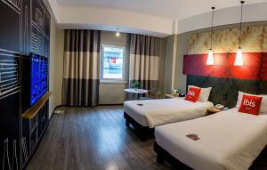 IBIS Railway Station Hotel, Hotely  Sia-men - big - 18