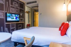 IBIS Railway Station Hotel, Hotely  Sia-men - big - 13
