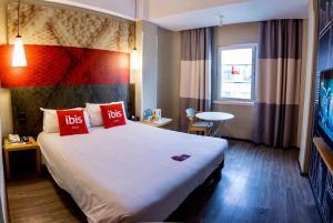 IBIS Railway Station Hotel, Hotely  Sia-men - big - 12