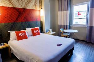 IBIS Railway Station Hotel, Hotely  Sia-men - big - 11