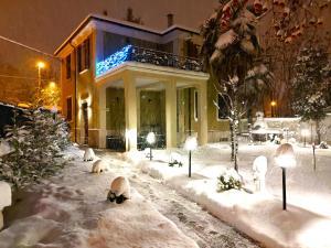 B&B Villa Diana - AbcAlberghi.com