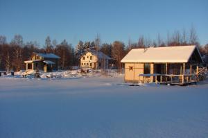 Дом для отдыха - Suoyarvi