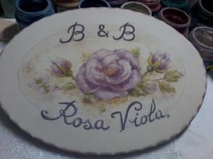 B&B RosaViola