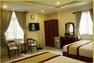 Hoang Hotel (Bloom 2 Hotel).