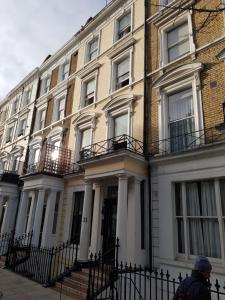 Anwar House - London