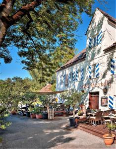 Landhotel Römerkessel - Kaufering