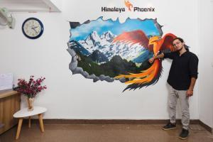 Himalaya Phoenix Saigon Hostel - Hồ Chí Minh