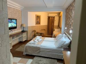 Alaska Inn Hotel, Hotels  Metulla - big - 8